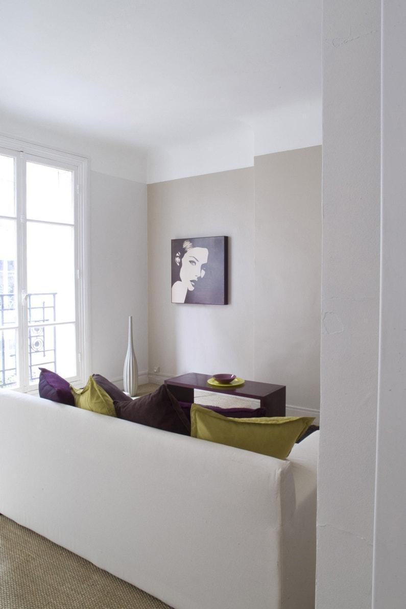 Ou Trouver La Peinture Tollens peinture tollens mur et plafond intérieur tolpro hydro blanc mat, 5 l