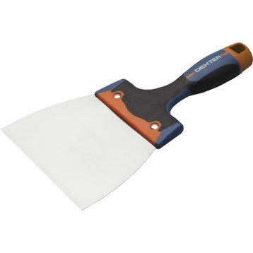 Couteau à enduire acier inoxydable 14 cm