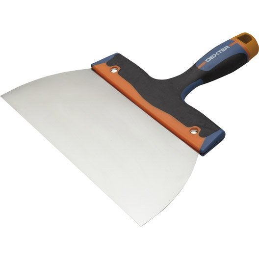 couteau enduire acier inoxydable 24 cm leroy merlin. Black Bedroom Furniture Sets. Home Design Ideas
