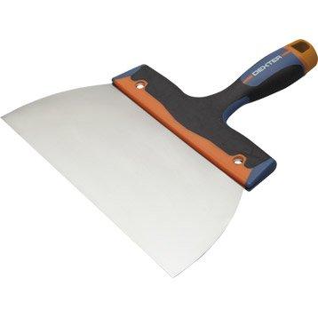 Couteau à enduire acier inoxydable 24 cm