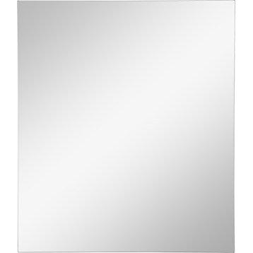Miroir à composer, l.60 x H.70 cm, SENSEA Modulo