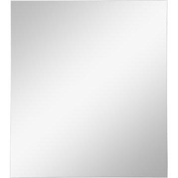 Miroir lumineux Modulo à composer SENSEA, L.80 x H.70 cm