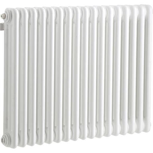 Radiateur Chauffage Central Comafranc : Radiateur chauffage central tesi blanc l cm w