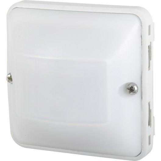 interrupteur automatique tanche legrand plexo gris leroy merlin. Black Bedroom Furniture Sets. Home Design Ideas