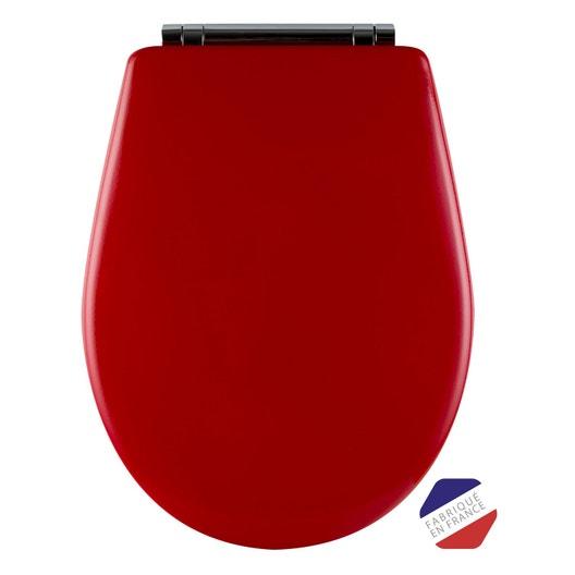 abattant frein de chute d clipsable vermillon bois r ticul olfa woodclip leroy merlin. Black Bedroom Furniture Sets. Home Design Ideas