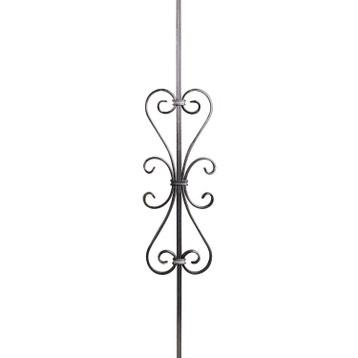 ferronnerie portail porte rampe meuble fer au meilleur prix leroy merlin. Black Bedroom Furniture Sets. Home Design Ideas