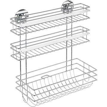 accessoires de rangement de cuisine poubelle tabouret et accessoires de cuisine leroy merlin. Black Bedroom Furniture Sets. Home Design Ideas