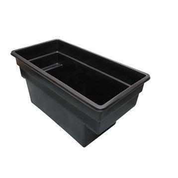 Bassin kit b che liner pr d coup cascade pour bassin de jardin d coration jardin for Bassin de jardin preforme ubbink