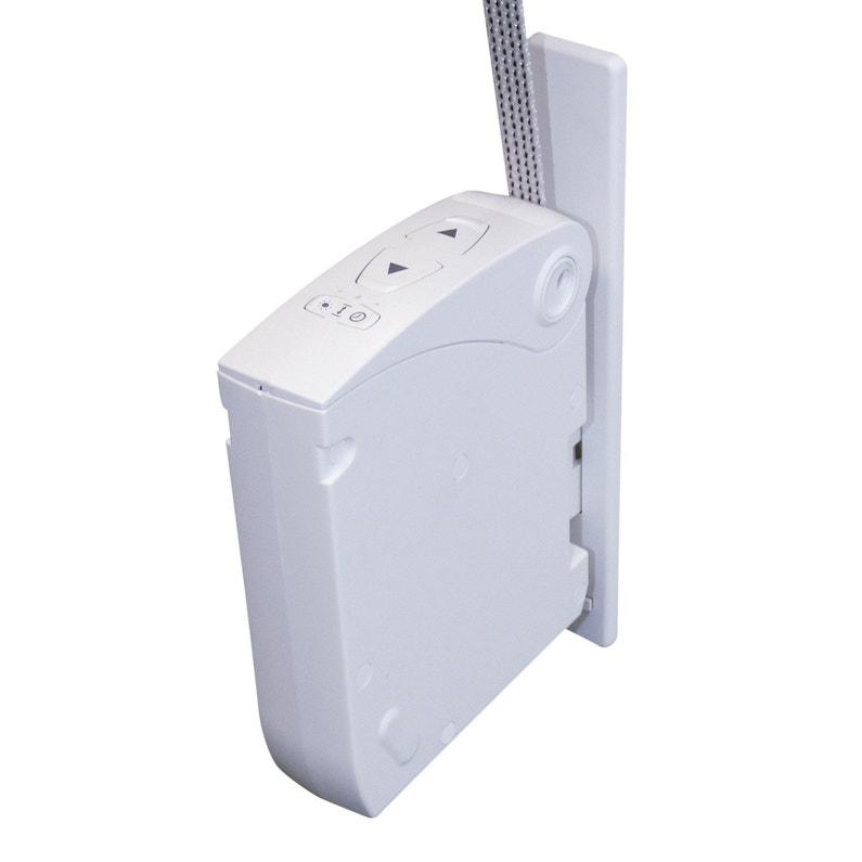 Enrouleur Pivotant électrique Avec Interrupteur Pour Sangle De 14 15mm