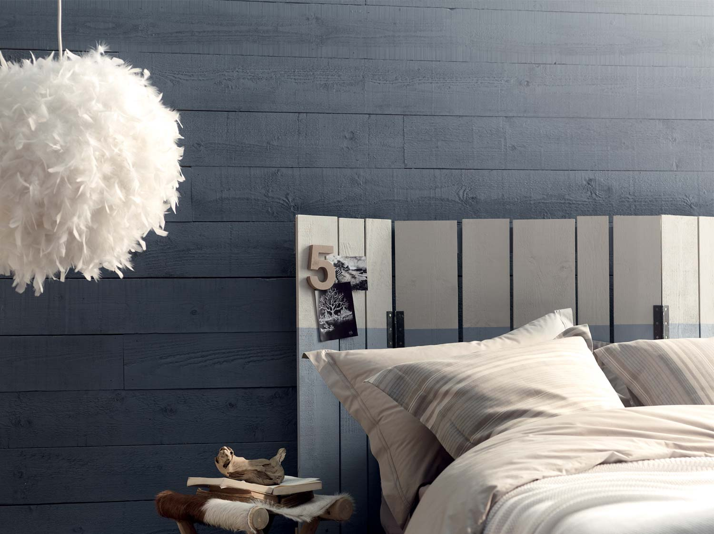 mille et une couleurs sur les murs leroy merlin. Black Bedroom Furniture Sets. Home Design Ideas