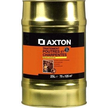 Traitement du bois peinture lasure et traitement ext rieur leroy merlin - Xylophene traitement poutres et charpentes ...