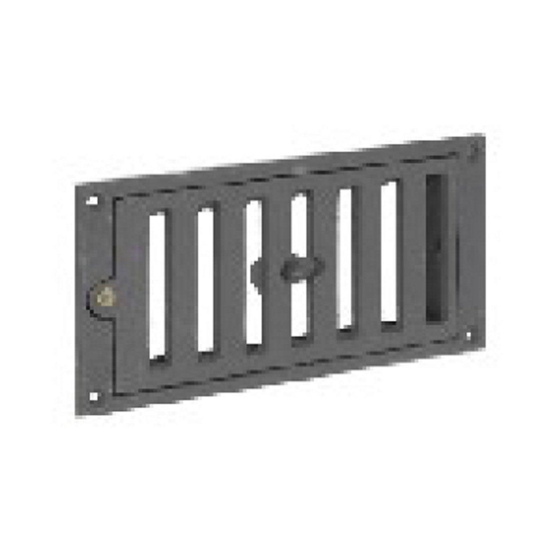 grille d 39 entr e d 39 air frais fonte equation cm x h. Black Bedroom Furniture Sets. Home Design Ideas