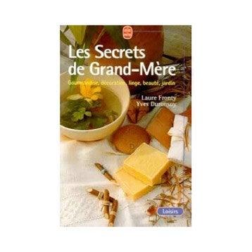 Les Secrets de Grand-Mère, LGF