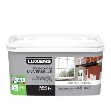 Sous-couche universelle LUXENS 2.5 l