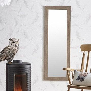 Miroir drapier 40x140 cm for Miroir 40x140