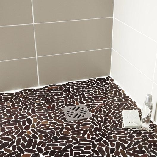 mosa que riviera artens prune leroy merlin. Black Bedroom Furniture Sets. Home Design Ideas