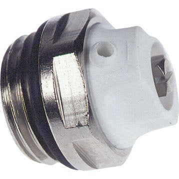 Purge et vidange du radiateur robinet et accessoires de for Purge de radiateur de chauffage