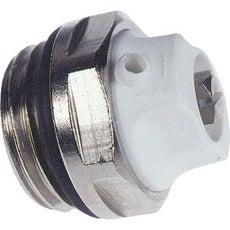 Purge et vidange du radiateur robinet et accessoires de - Purger radiateur en fonte ...