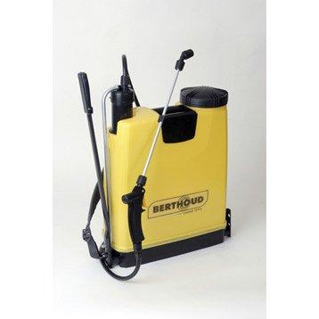 Pulvérisateur à pression entretenue BERTHOUD 18L