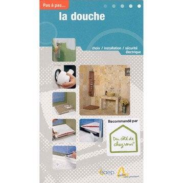 La douche, Saep