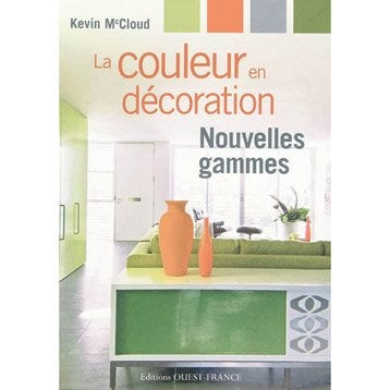 La couleur en décoration, Ouest France