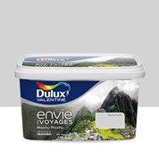 Peinture Envie de voyage DULUX VALENTINE, beige Machu Picchu clair, 2.5 L