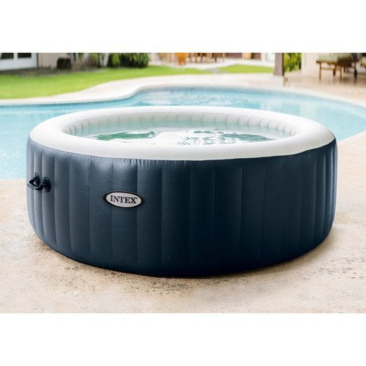 design : spa gonflable intex leroy merlin ~ 19 tours, spa, tours