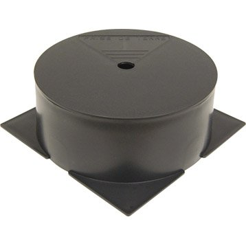 equipement de mise la terre piquet installation terre. Black Bedroom Furniture Sets. Home Design Ideas