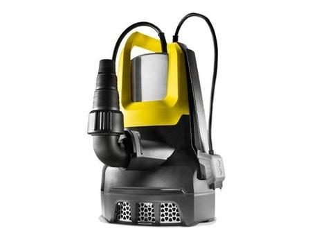 Pompe pour eau sale