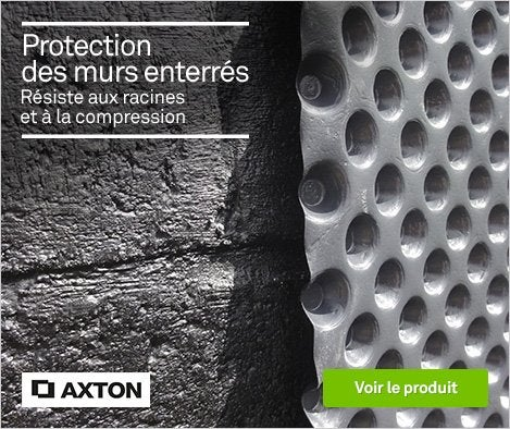 HOP - protection de soubassement Axton - 70809914