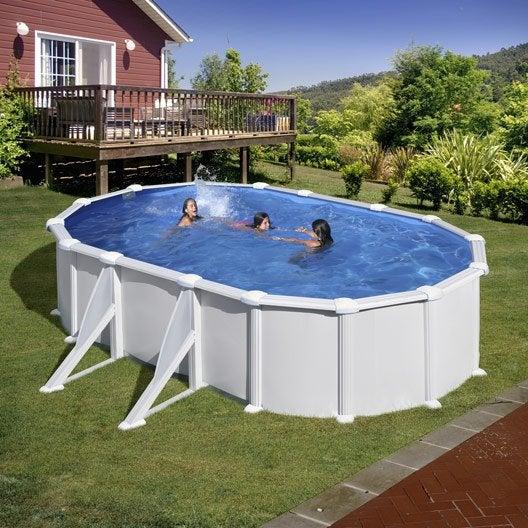 Piscine hors sol piscine bois gonflable tubulaire for Piscine hors sol 1 32 m