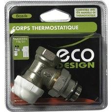 installer une vanne thermostatique sur un s che serviette forum plomberie sanitaires syst me d. Black Bedroom Furniture Sets. Home Design Ideas