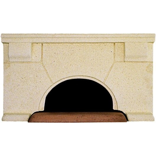 fa ade en pierre reconstitu e pierre reconstitu e facade pierre reconstituee l leroy merlin. Black Bedroom Furniture Sets. Home Design Ideas