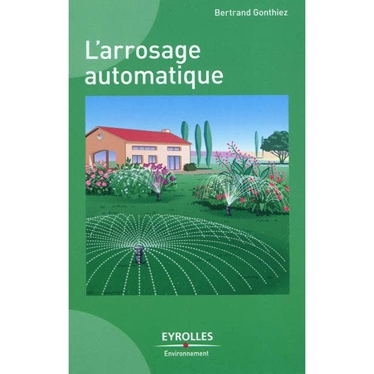 L 39 arrosage automatique eyrolles leroy merlin - Mon arrosage automatique ...