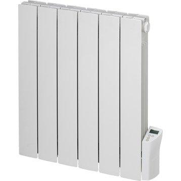 Radiateur électrique à inertie fluide DELTACALOR Tiara 2 900 W