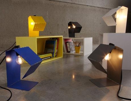 Lampes à poser design