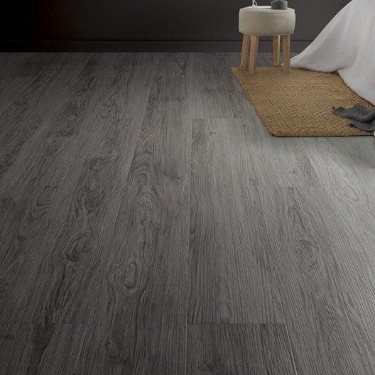 Lame pvc adh sive repositionnable touch 39 n go passion gris for Carrelage passion