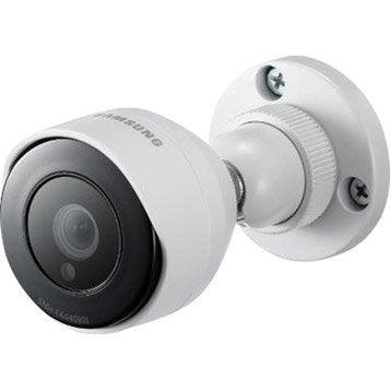 Caméra connectée sans fil, extérieure SAMSUNG Smartcam full hd snh-e6440