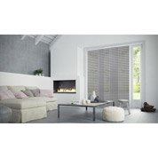 panneau japonais 3d blanc x cm leroy merlin. Black Bedroom Furniture Sets. Home Design Ideas