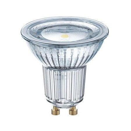 W Blanc Réflecteur 330 Ampoule Gu10 Led Lm50 ChaudOsram yf6Y7bgv