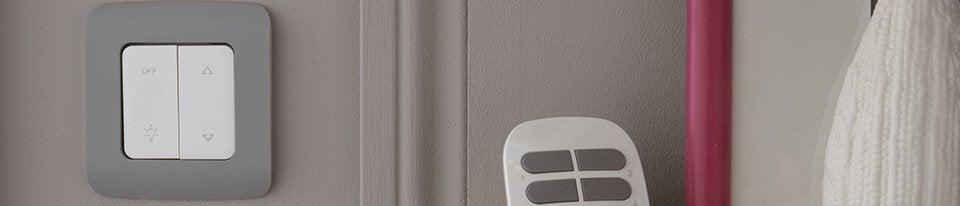 electricit domotique leroy merlin. Black Bedroom Furniture Sets. Home Design Ideas