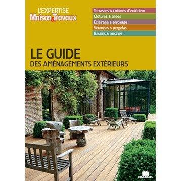 Le guide des aménagements extérieurs, Massin