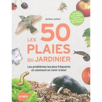 Les 50 plaies du jardinier, Ulmer