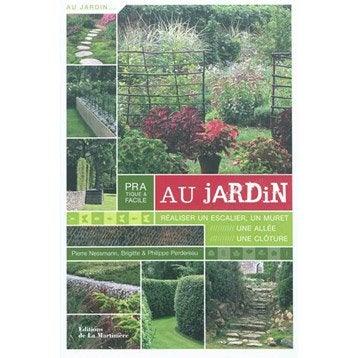 Pratique et facile au jardin, Aubanel