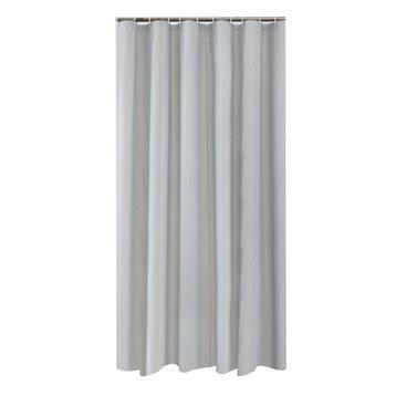 rideau de douche barre et rideau de douche leroy merlin. Black Bedroom Furniture Sets. Home Design Ideas