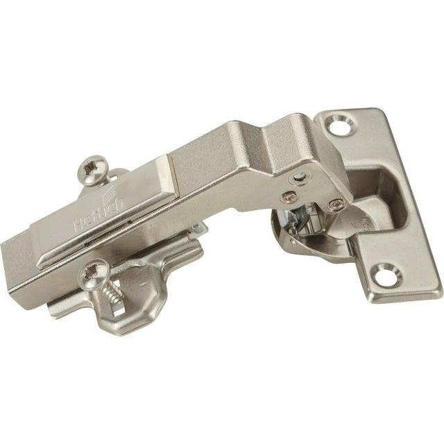 Charnière Invisible Acier Pour Meuble L135 X L45 Mm