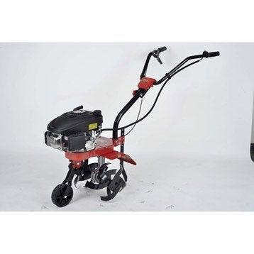 Motobineuse à essence DYM7401