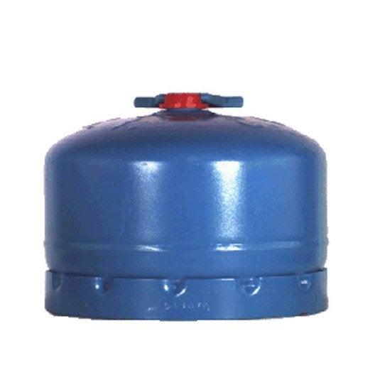 Bouteille vide de gaz butane 3 kg leroy merlin - Bouteille de gaz butane ...