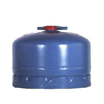 Lot bouteille + gaz (1er équipement) de gaz butane, 4.8 kg