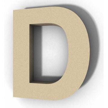 lettres adh sives bois metal d coration au meilleur prix leroy merlin. Black Bedroom Furniture Sets. Home Design Ideas